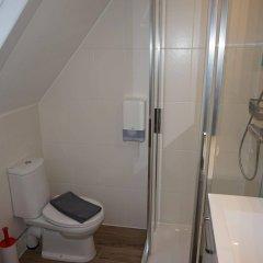 Hotel Asiris ванная