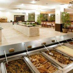 Sural Garden Hotel Турция, Сиде - отзывы, цены и фото номеров - забронировать отель Sural Garden Hotel онлайн питание
