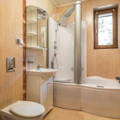 Отель Tatrytop Apartamenty Kaszelewski ванная фото 2