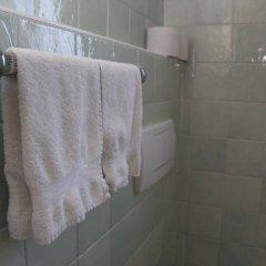 Hotel Hanny Больцано ванная