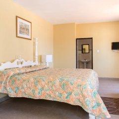 Отель Rose Hall de Luxe комната для гостей фото 2