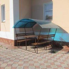 Гостевой Дом в Ясной Поляне балкон
