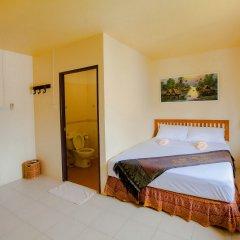 Klong Muang Sunset Hotel комната для гостей фото 4