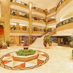Sheraton Chengdu Lido Hotel развлечения