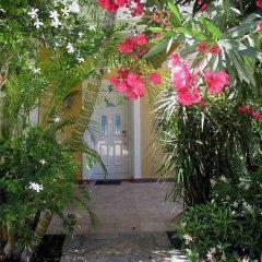 Отель Rododafni Villas фото 5