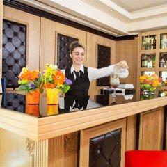 Лозенец Отель София гостиничный бар