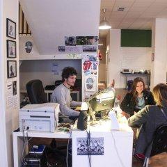 360 Hostel Barcelona питание фото 2