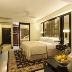 Terra Nova All Suite Hotel фото 6