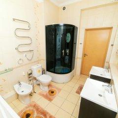 Гостиница Orhideya Park Cottage ванная