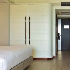 Pestana Alvor Praia Beach & Golf Hotel комната для гостей фото 4