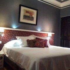 Отель La Querencia DF Мексика, Мехико - отзывы, цены и фото номеров - забронировать отель La Querencia DF онлайн комната для гостей фото 4