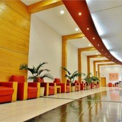 Hotel Marvel Солнечный берег помещение для мероприятий фото 2