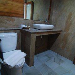 Отель Dream Team Beach Resort Таиланд, Ланта - отзывы, цены и фото номеров - забронировать отель Dream Team Beach Resort онлайн ванная фото 2