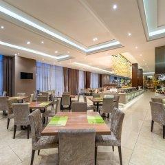 Отель Holiday Inn Beijing Airport Zone питание фото 3