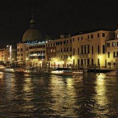Отель Carlton On The Grand Canal Венеция приотельная территория фото 2