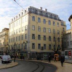Отель Tesouro da Baixa by Shiadu Португалия, Лиссабон - 1 отзыв об отеле, цены и фото номеров - забронировать отель Tesouro da Baixa by Shiadu онлайн парковка