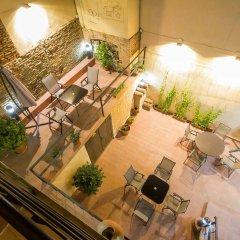 Отель Log Inn Boutique Тбилиси интерьер отеля