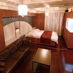 Hotel Fine Garden Gifu - Adults Only Какамигахара комната для гостей фото 4