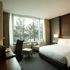 Lotte City Hotel Gimpo Airport комната для гостей фото 3