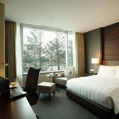 Отель Lotte City Hotel Gimpo Airport Южная Корея, Сеул - отзывы, цены и фото номеров - забронировать отель Lotte City Hotel Gimpo Airport онлайн комната для гостей фото 4