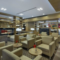 Hilton Garden Inn Diyarbakir Турция, Диярбакыр - отзывы, цены и фото номеров - забронировать отель Hilton Garden Inn Diyarbakir онлайн интерьер отеля фото 2