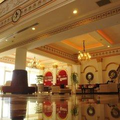Отель Roma Beach Resort & Spa Сиде развлечения