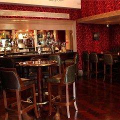 Bunratty Castle Hotel and Angsana Spa гостиничный бар