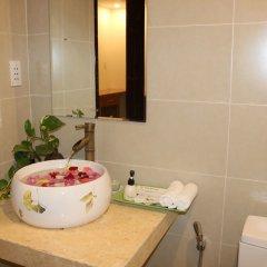 Отель Japan Nguyen ванная фото 2