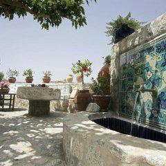 Отель Melenos Lindos Exclusive Suites and Villas бассейн