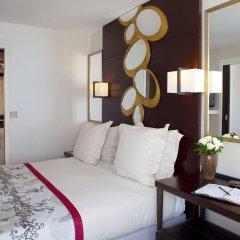 Отель Hôtel Le Sénat комната для гостей