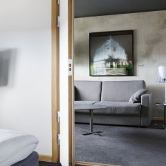 Comfort Hotel RunWay комната для гостей фото 5