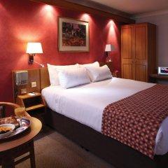 BEST WESTERN PLUS - The Delmere Hotel комната для гостей фото 2