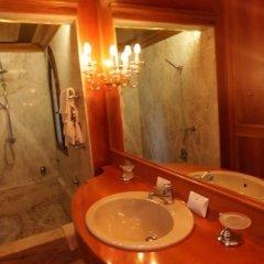 Отель Park Villa Giustinian Мирано ванная