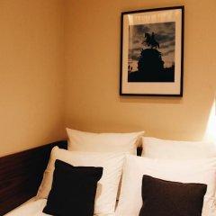 Гостиница Gregory Urban 3* Стандартный номер разные типы кроватей фото 7