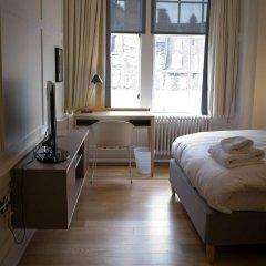 Отель Grasshopper Hotel Glasgow Великобритания, Глазго - отзывы, цены и фото номеров - забронировать отель Grasshopper Hotel Glasgow онлайн фото 4