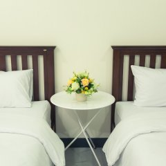 The 9th House - Hostel комната для гостей фото 5