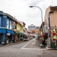 Отель Village Albert Court Сингапур фото 6