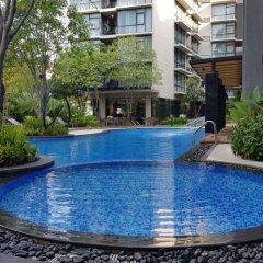 Отель At Mind Serviced Residence Таиланд, Паттайя - 1 отзыв об отеле, цены и фото номеров - забронировать отель At Mind Serviced Residence онлайн детские мероприятия фото 2