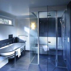 Отель Arc En Ciel Швейцария, Гштад - отзывы, цены и фото номеров - забронировать отель Arc En Ciel онлайн ванная