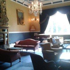Отель Grafton Manor интерьер отеля