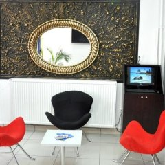 Bade 2 Hotel Турция, Стамбул - отзывы, цены и фото номеров - забронировать отель Bade 2 Hotel онлайн интерьер отеля фото 3