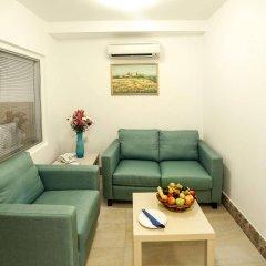 Отель Khuttar Apartments Иордания, Амман - отзывы, цены и фото номеров - забронировать отель Khuttar Apartments онлайн комната для гостей фото 5