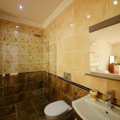 Villa Prize Турция, Патара - отзывы, цены и фото номеров - забронировать отель Villa Prize онлайн ванная