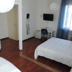 Отель B&B Villa Rea Кастельфидардо удобства в номере