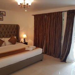 Отель Paradise Village Beach Resort Индия, Гоа - отзывы, цены и фото номеров - забронировать отель Paradise Village Beach Resort онлайн комната для гостей фото 2