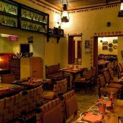 Отель The Claridges New Delhi Нью-Дели питание фото 2
