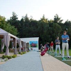 Отель Solei Golf Польша, Познань - отзывы, цены и фото номеров - забронировать отель Solei Golf онлайн детские мероприятия