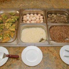 Отель Арзни питание фото 2
