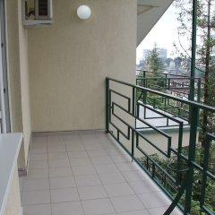 Гостевой Дом Акс Сочи балкон фото 3