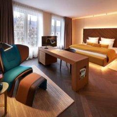 Отель BEYOND by Geisel Германия, Мюнхен - отзывы, цены и фото номеров - забронировать отель BEYOND by Geisel онлайн комната для гостей